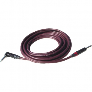 Evidence Audio The Forte Instrument Cable 15 foot Right to Straight