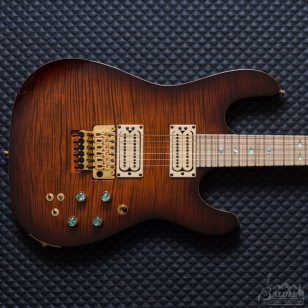 електрогітара Carvin Jason Becker JB24